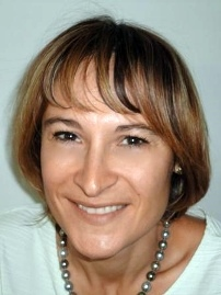cosmetic RandD toxicologist expert Francoise Perrodin
